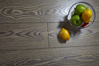 real wood grain brazilian mahogany flooring
