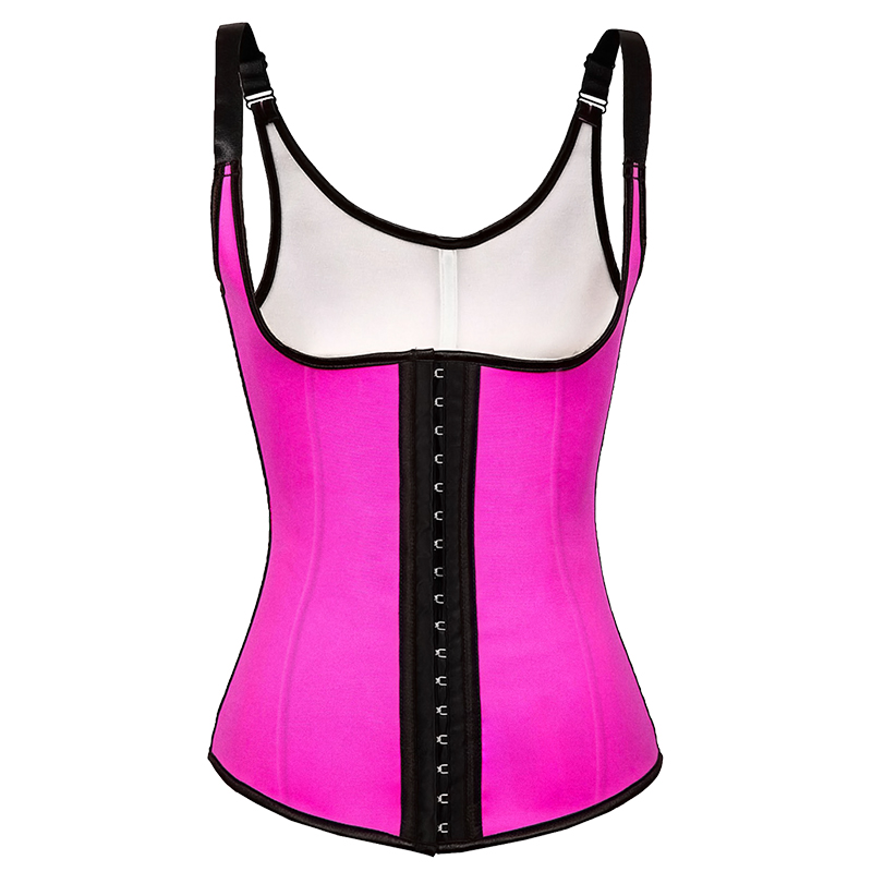 2016 New hot sale girls sexy corset waist trainers top