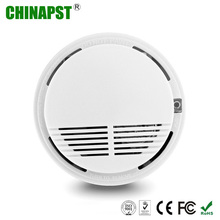 Home Security System Wireless Ionic Smoke Detector For Fire Alarm PST-SD202