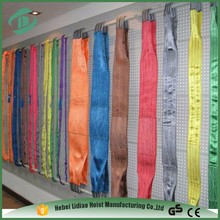 High Quality South Africa lifting Webbing Sling