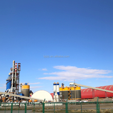 China Luoyang Mini Cement Plant / portland cement production line /cement equipment