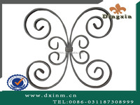 The iron railings accessories ornaments design window iron grills main gate design pattern