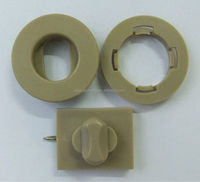 auto clips and plastic fasteners,auto car clips,High quality of carpet mat car floor mat clips