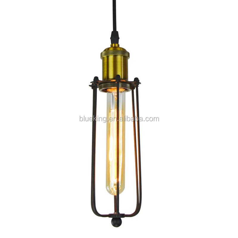 Industrial Style THED GUARD Pendant Light