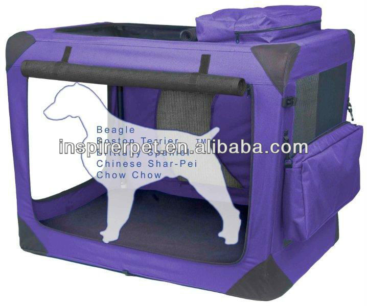 Dog Soft Crate Pet Care Product Wholesale
