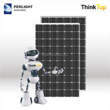 Perlight Portable High Efficiency Best Price Mono Solar Module 200w 200wp