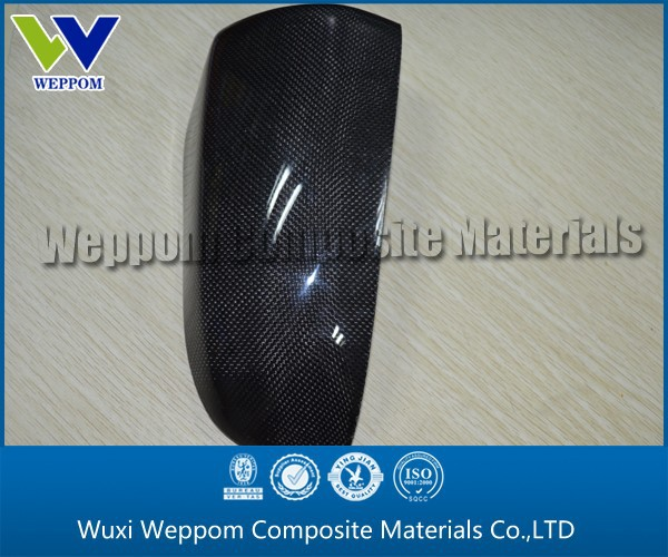Carbon Fiber High Quality Mirror/Auto Body Part