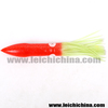 ZD 10-37.5cm without insert fishing lure soft octopus squid skirt lure
