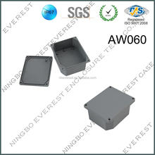 Sealed Aluminum Terminal Enclosures For Electronic