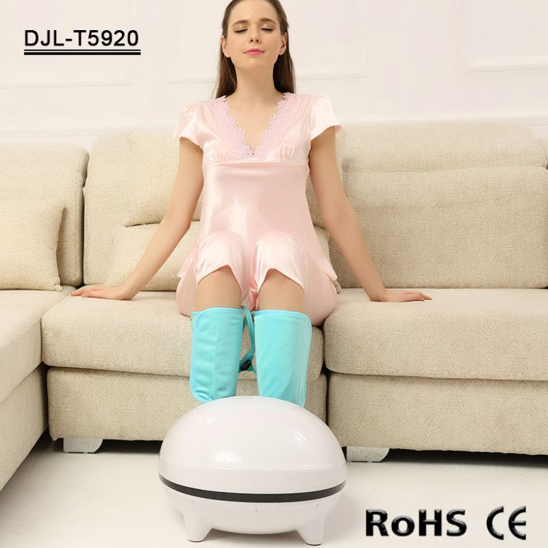 Shiatsu Rolling Electric Stimulation Muscle Machine For Foot Massager (Ce Rohs)