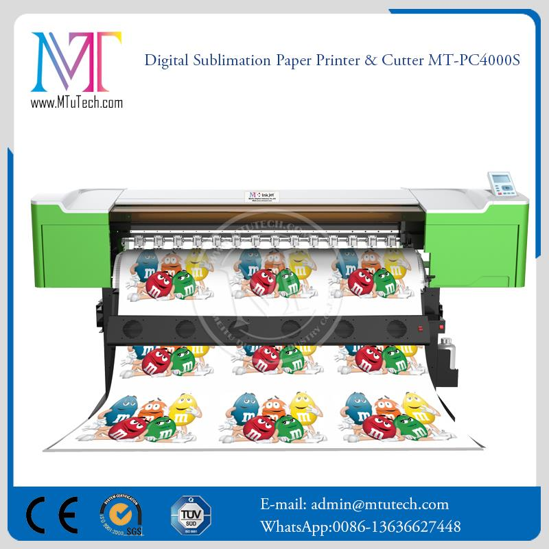 Industrial Cheap One Way Vision Advertising heavy duty printing machine