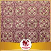 Zhejiang Manufacture 2016 Classical Circle pattern design zhizi fabric store on online fabric stores india