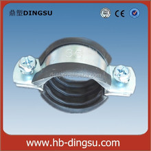 High quality 28mm /pipe clamp/round clamp/pipe fastener