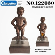 Beer Tower Dispenser Manneke Pis
