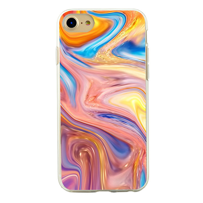 TPU mobile phone case for iPhone 7 case