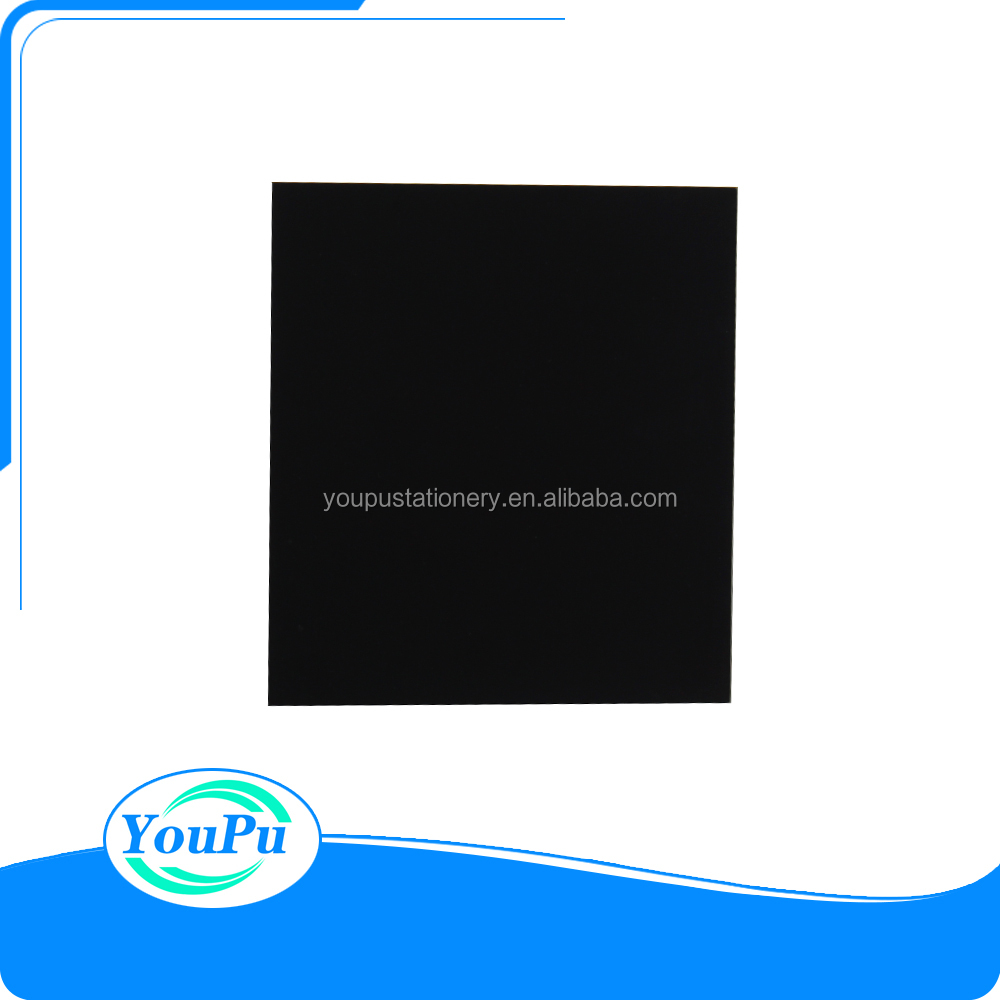 Best-rite deluxe whiteboard clean to easy magnetic wall mounted black glass board