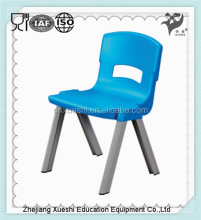 Wholesale alibaba school furniture pp plastic ergonomic stackable school chair for used school chairs for sale