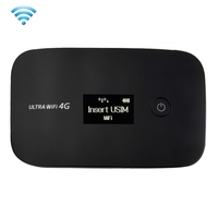 factory promotion Huawei E5776 Mobile WiFi 3G / 4G USIM Modem Mini WiFi Router,WIFI ROUTER for Computer