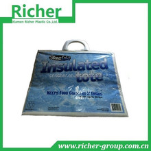 custom shopping package plastic bags for clothes
