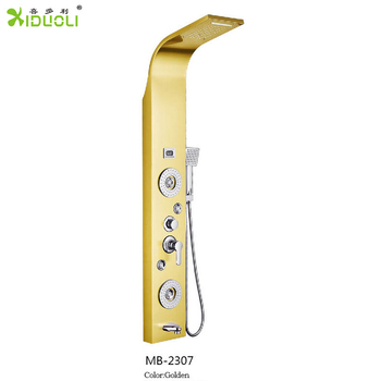 Hot selling brass chrome plated bathroom bath mixer shower faucet