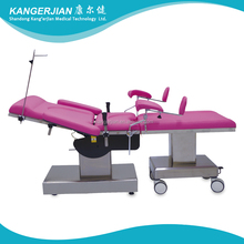 KSC(Baby bed) Hot Selling Surgical Room Medical Delivery Tables Chair