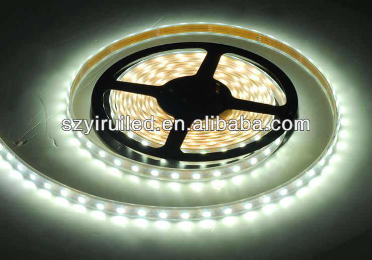 Best selling products 5m smd5050 60smd 12v led waterproof mini rope light