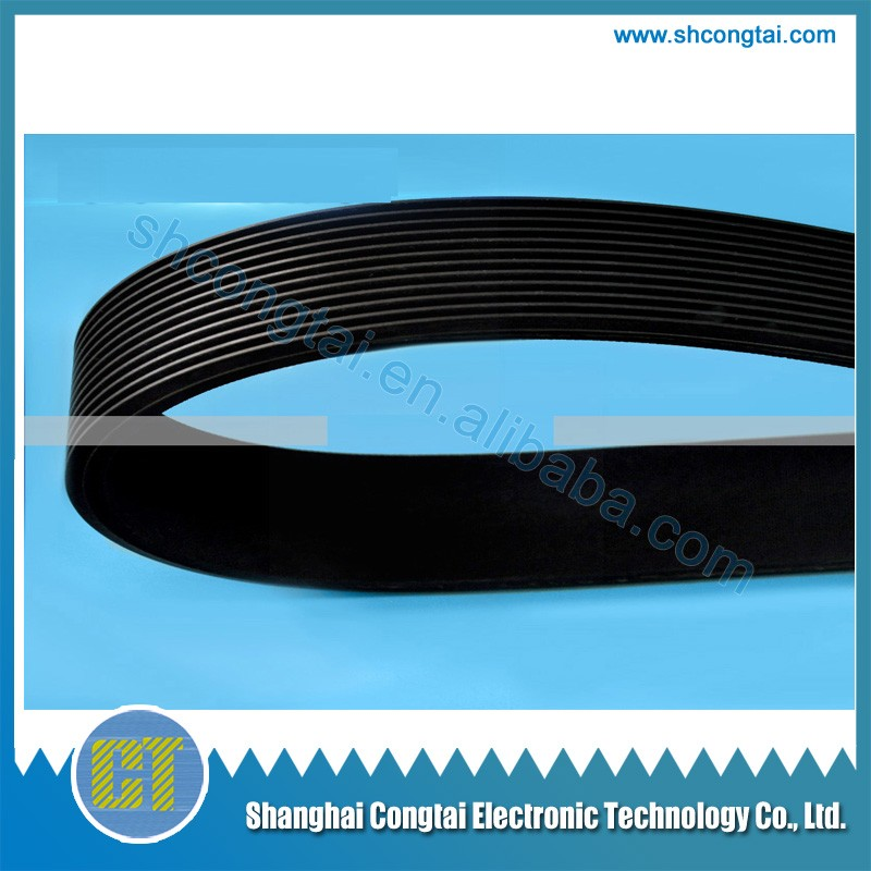 Escalator Poly V-Belt SVH399026 Elevator Multi-wedge Belt 1841mm