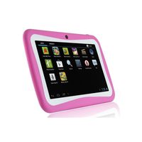 7 inch 8GB Android Dual Core Kids Children Tab Tablet