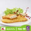Prefried Battered Fish Fillet