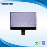 Anti season big promotion128x128 TN LCD touch screen pannel , standard graphic display screen
