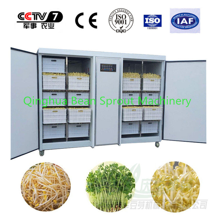 Bean Sprout Growing Machine Bean Sprout Machine Soybean sprout /mung bean sprout