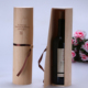 Professional Used Wooden Bark Wine Boxes in Packaging Boxes