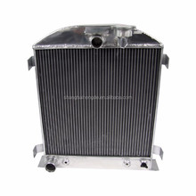 FOR Sale fit FORD CHEV model T Bucket GRILL SHELLS 24-27 AT/MT car radiator