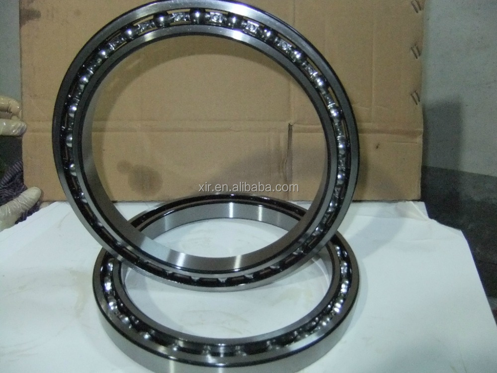 OEM deep groove ball bearing 61910 carbon steel bearing ABEC-1