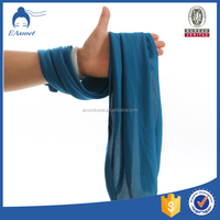 China manufacturers wholesale A grade PVA cooling towel chamois fabric