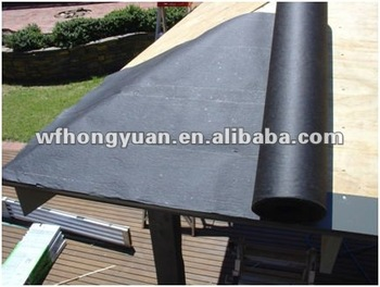 epdm rubber roofing material/ cheap price