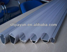 6000 series aluminium led light heat sink from Shanghai Jiayun BV certificated