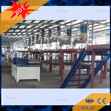 Top quality promotional acrylic wall paint production plant