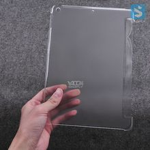 Blank Hard Plastic PC Tablet Case For iPad 2017 9.7 Inch