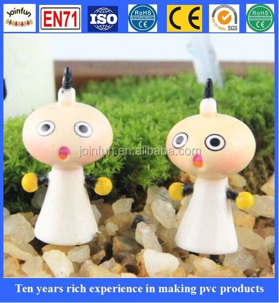 plastic 3d human figure, mini action figure toys, Make Custom figurine pvc animal