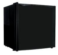 50L Black color Hot Sale Mini Fridge Mini Bar Fridge Optional Liters
