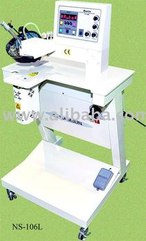 Ultrasonic Hot-fixing Machine NS-106L
