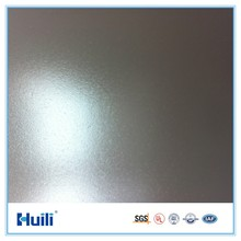 2.7mm Thickness 100% Virgin Sabic/Bayer Raw Polycarbonate Embossed Sheet High Impact Plastic Sheet With UV Resistance Coating