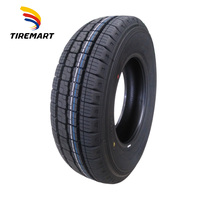 185/75R16C 195/75R16C China Good Quality and Low Price Car Tires For Sale