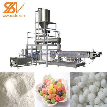 modifiedstarch ,convertedstarch,nutritional flour processing line