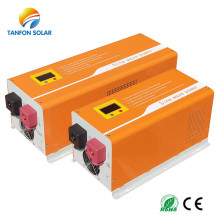High efficiency solar panel home inverter parts solar ups