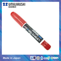 Red Non Toxic Window Glass Marker for whiteboard glossy blackboard and glass