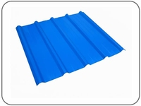 manufacture corrugated metal roofing sheet color roof for building
