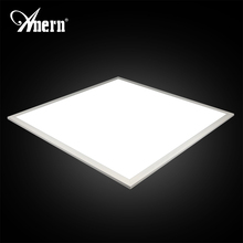 Anern <strong>flat</strong> panel 600x600mm led panel light with 120 degree ip65