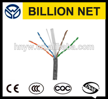 Best price 4pair 23awg Oem Cat6 Utp Ethernet Cables China High Quality Cable
